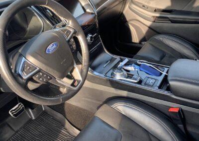 Gépjármű külső- belső tisztítás